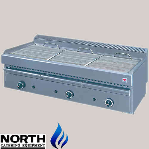 Gas Grills - Line 65